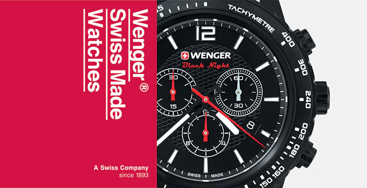 banner wenger watches